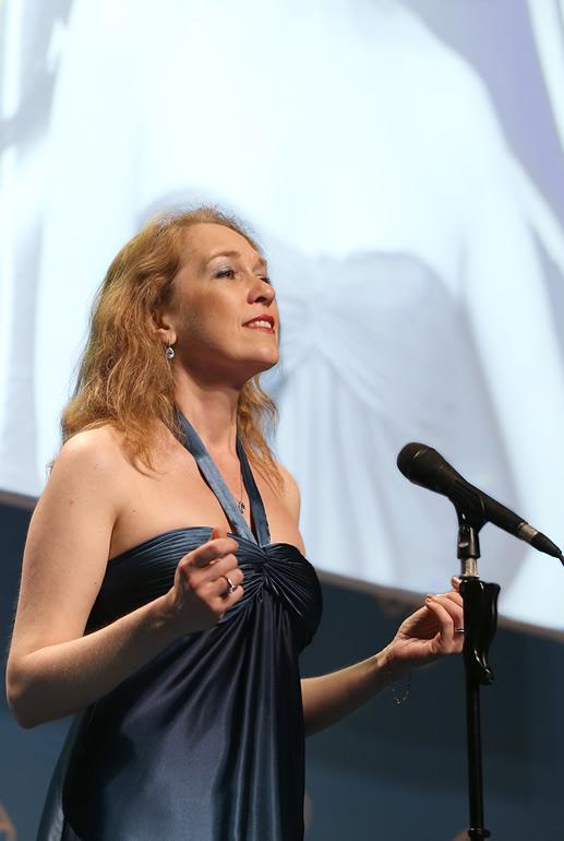 Ann De Renais Cannes