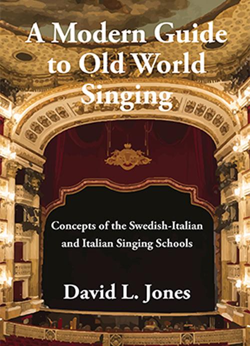A modern guide to old world singing | David Jones